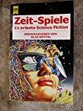 Portada de ZEIT-SPIELE. EX ORIENTE SCIENCE FICTION