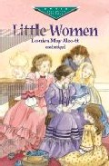 Portada de LITTLE WOMEN