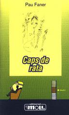 Portada de CAPS DE RATA
