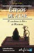 Portada de ETICOS DE ATAR