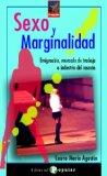 Portada de SEXO Y MARGINALIDAD