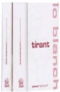 Portada de TIRANT LO BLANCH