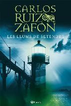 Portada de LES LLUMS DE SETEMBRE (EBOOK)