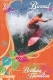 Portada de BURNED: A NOVEL (SOUL SURFER SERIES)