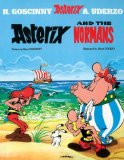 Portada de ASTERIX AND THE NORMANDS