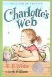 Portada de CHARLOTTE'S WEB