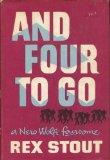 Portada de AND FOUR TO GO
