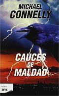 Portada de CAUCES DE MALDAD
