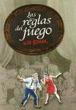 Portada de LAS REGLAS DEL JUEGO (ED. CARTONE)