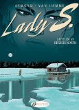 Portada de LADY S: LATITUDE 59 DEGREES NORTH V. 2 (LADY S VOL 2)