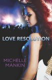 Portada de LOVE RESOLUTION: 3 (BLACK CAT RECORDS SERIES)