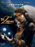 Portada de SECOND MOON (KEEPERS OF THE MASER)