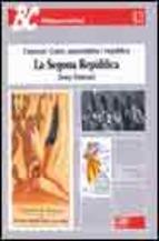 Portada de FRANCESC CURET NACIONALISTA I REPUBLICA LA SEGONA REPUBLICA