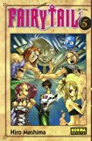 FAIRY TAIL 5 (ED. 2ª)