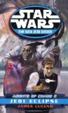 STAR WARS: THE NEW JEDI ORDER - AGENTS OF CHAOS II - JEDI ECLIPSE
