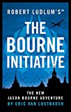 Portada de THE BOURNE INITIATIVE (JASON BOURNE)
