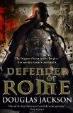Portada de DEFENDER OF ROME