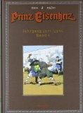 Portada de PRINZ EISENHERZ, FOSTER & MURPHY 04 JAHRGANG 1977/1978