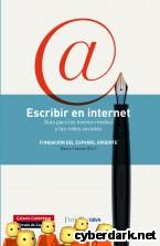 Portada de ESCRIBIR EN INTERNET - EBOOK