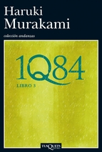 Portada de 1Q84 (LIBRO 3) (EBOOK)