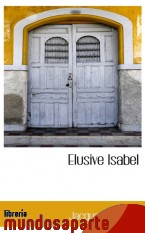Portada de ELUSIVE ISABEL