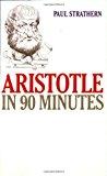 Portada de ARISTOTLE IN 90 MINUTES