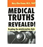 Portada de [(MEDICAL TRUTHS REVEALED!: BREAKING THE MISINFORMATION CHAIN)] [ BY (AUTHOR) MARY ELLEN RENNA ] [JANUARY, 2009]