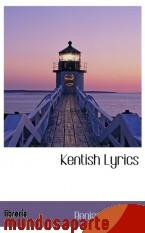 Portada de KENTISH LYRICS