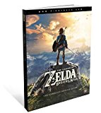Portada de THE LEGEND OF ZELDA: BREATH OF THE WILD COMPLETE OFFICIAL GUIDE: STANDARD EDITION