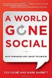Portada de A WORLD GONE SOCIAL: HOW COMPANIES MUST ADAPT TO SURVIVE