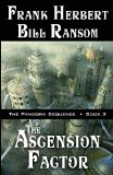 Portada de THE ASCENSION FACTOR