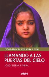 Portada de E-BOOK: LLAMANDO A LAS PUERTAS DEL CIELO (FORMATO E-PUB) - EBOOK