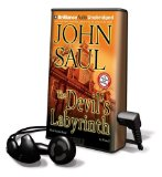 Portada de THE DEVIL'S LABYRINTH [WITH HEADPHONES] (PLAYAWAY ADULT FICTION)