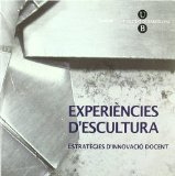 Portada de EXPERIÈNCIES D'ESCULTURA (CD-ROM). ESTRATÈGIES D'INNOVACIÓ DOCENT