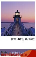 Portada de THE STORY OF AVIS