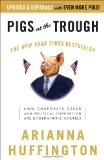 Portada de PIGS AT THE TROUGH: HOW CORPORATE GREED AND POLITICAL CORRUPTION ARE UNDERMINING AMERICA