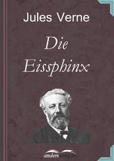 Portada de DIE EISSPHINX