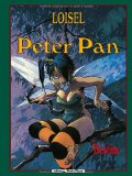 Portada de PETER PAN, TOME 6 : DESTINS (FANTASTIQUE)