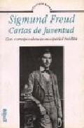 Portada de CARTAS DE JUVENTUD CON CORRESPONDENCIA EN ESPAÑOL INEDITA