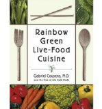 Portada de (RAINBOW GREEN LIVE-FOOD CUISINE) BY COUSENS, GABRIEL (AUTHOR) PAPERBACK ON (08 , 2003)