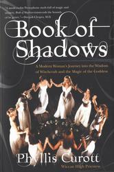 Portada de BOOK OF SHADOWS