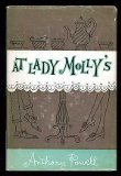 Portada de AT LADY MOLLY'S [HARDCOVER] BY POWELL, ANTHONY