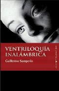 Portada de VENTRILOQUIA INALAMBRICA