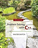 Portada de PROBLEM SOLVING WITH C++
