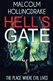 Portada de HELL'S GATE