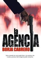 Portada de LA AGENCIA (EBOOK)