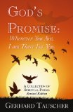 Portada de GOD'S PROMISE: WHERE YOU ARE, I AM THERE FOR YOU