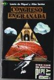 """Portada de CONGRESO EN GRANADA  (""""PARA QUE LEAS"""") NIVEL 5"""