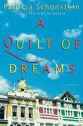Portada de A QUILT OF DREAMS