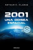 Portada de 2001 UNA ODISEA ESPACIAL